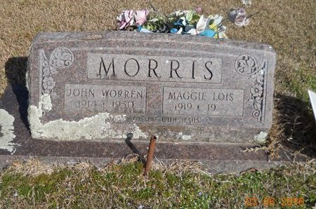 MAROON, MAGGIE LOIS - Hempstead County, Arkansas | MAGGIE LOIS MAROON - Arkansas Gravestone Photos