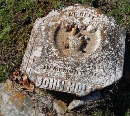 NOLEN, JOHN - Hempstead County, Arkansas   JOHN NOLEN - Arkansas Gravestone Photos