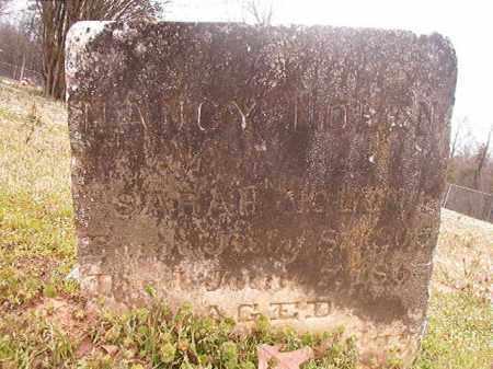 NOLEN, NANCY - Hempstead County, Arkansas   NANCY NOLEN - Arkansas Gravestone Photos