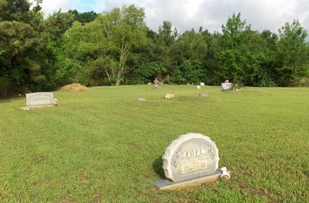 *OVERVIEW,  - Hempstead County, Arkansas |  *OVERVIEW - Arkansas Gravestone Photos