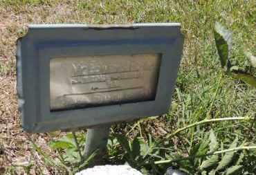 PORTER, EDWARD - Hempstead County, Arkansas   EDWARD PORTER - Arkansas Gravestone Photos