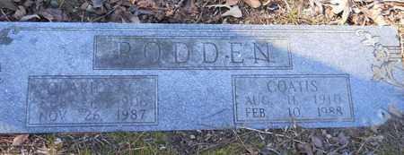 RODDEN, CLARICE C - Hempstead County, Arkansas | CLARICE C RODDEN - Arkansas Gravestone Photos