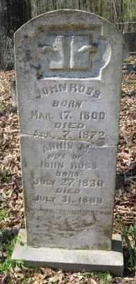 GALLOWAY ROTHWELL, ANNIS MAE - Hempstead County, Arkansas | ANNIS MAE GALLOWAY ROTHWELL - Arkansas Gravestone Photos