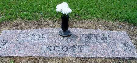 SCOTT, HESTER M - Hempstead County, Arkansas | HESTER M SCOTT - Arkansas Gravestone Photos
