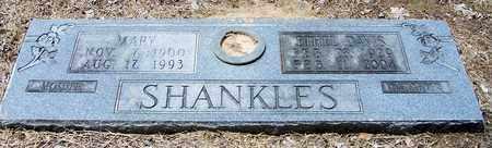 DAVIS, ETHEL IRENE - Hempstead County, Arkansas | ETHEL IRENE DAVIS - Arkansas Gravestone Photos