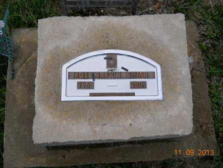 SMITH, JOE MARVIN - Hempstead County, Arkansas | JOE MARVIN SMITH - Arkansas Gravestone Photos