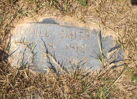 SMITH, MOZELL - Hempstead County, Arkansas | MOZELL SMITH - Arkansas Gravestone Photos