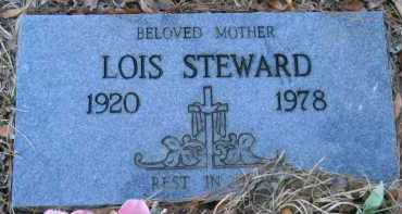 STEWARD, LOIS - Hempstead County, Arkansas | LOIS STEWARD - Arkansas Gravestone Photos