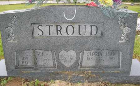 "STROUD, C L ""VIC"" - Hempstead County, Arkansas   C L ""VIC"" STROUD - Arkansas Gravestone Photos"