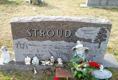 "STROUD, HUBERT H ""SAM"" - Hempstead County, Arkansas   HUBERT H ""SAM"" STROUD - Arkansas Gravestone Photos"