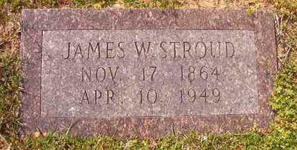STROUD, JAMES W - Hempstead County, Arkansas | JAMES W STROUD - Arkansas Gravestone Photos