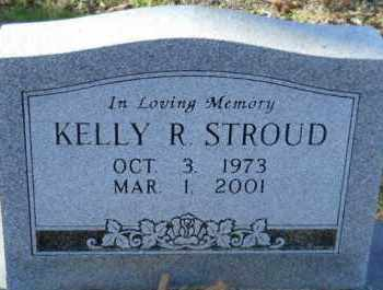 STROUD, KELLY R - Hempstead County, Arkansas | KELLY R STROUD - Arkansas Gravestone Photos