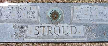 STROUD, AUDRIA B - Hempstead County, Arkansas | AUDRIA B STROUD - Arkansas Gravestone Photos