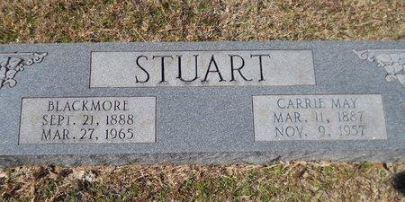 STUART, BLACKMORE - Hempstead County, Arkansas   BLACKMORE STUART - Arkansas Gravestone Photos