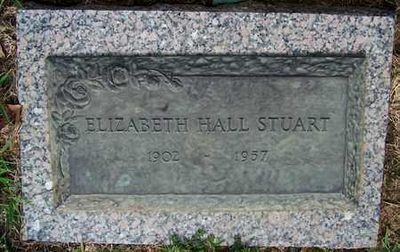 STUART, ELIZABETH - Hempstead County, Arkansas | ELIZABETH STUART - Arkansas Gravestone Photos