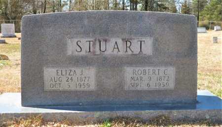 STUART, ELIZA J - Hempstead County, Arkansas | ELIZA J STUART - Arkansas Gravestone Photos