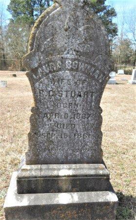 STUART, LAURA - Hempstead County, Arkansas | LAURA STUART - Arkansas Gravestone Photos