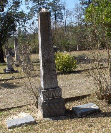 STUART, M. S. - Hempstead County, Arkansas | M. S. STUART - Arkansas Gravestone Photos