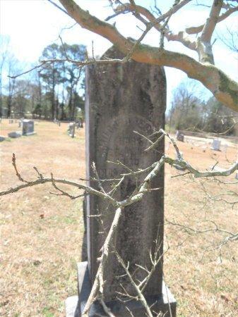 STUART, MILDRED VERNOR - Hempstead County, Arkansas | MILDRED VERNOR STUART - Arkansas Gravestone Photos
