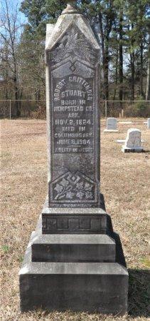 STUART, ROBERT CRITTENDEN - Hempstead County, Arkansas   ROBERT CRITTENDEN STUART - Arkansas Gravestone Photos