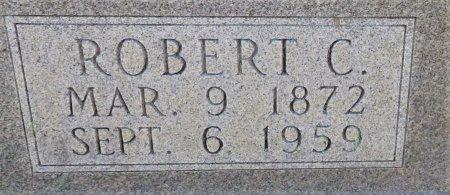 STUART, ROBERT C (CLOSEUP) - Hempstead County, Arkansas   ROBERT C (CLOSEUP) STUART - Arkansas Gravestone Photos