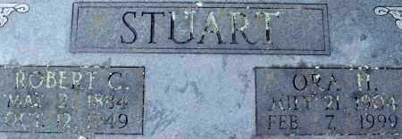 STUART, ORA H - Hempstead County, Arkansas | ORA H STUART - Arkansas Gravestone Photos