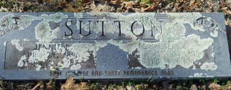 SUTTON, ALBERT L. - Hempstead County, Arkansas   ALBERT L. SUTTON - Arkansas Gravestone Photos