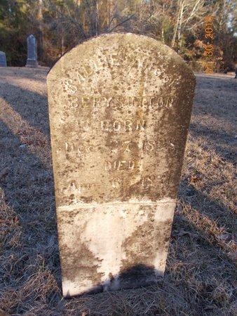 SUTTON, SALLIE - Hempstead County, Arkansas   SALLIE SUTTON - Arkansas Gravestone Photos