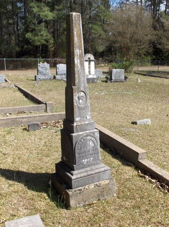 TURNER, ADA B - Hempstead County, Arkansas | ADA B TURNER - Arkansas Gravestone Photos