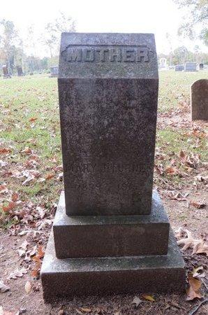 TURNER, MARY J. - Hempstead County, Arkansas | MARY J. TURNER - Arkansas Gravestone Photos