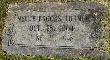 TURNER, NELLIE - Hempstead County, Arkansas | NELLIE TURNER - Arkansas Gravestone Photos