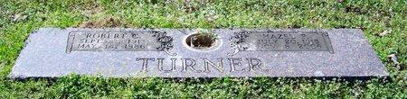 TURNER, ROBERT C - Hempstead County, Arkansas | ROBERT C TURNER - Arkansas Gravestone Photos