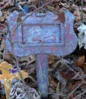 UNKNOWNS, . - Hempstead County, Arkansas | . UNKNOWNS - Arkansas Gravestone Photos