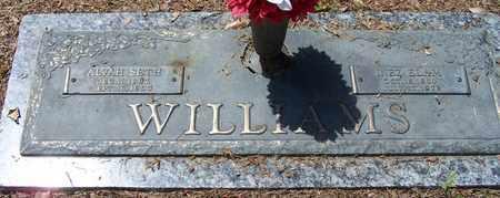 WILLIAMS, INEZ - Hempstead County, Arkansas | INEZ WILLIAMS - Arkansas Gravestone Photos