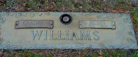 WILLIAMS, EILEEN - Hempstead County, Arkansas   EILEEN WILLIAMS - Arkansas Gravestone Photos