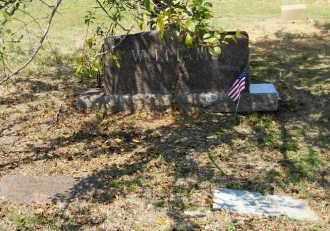 WILLIAMS, BUCK - Hempstead County, Arkansas | BUCK WILLIAMS - Arkansas Gravestone Photos
