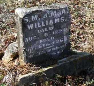 WILLIAMS, CHARLIE S - Hempstead County, Arkansas   CHARLIE S WILLIAMS - Arkansas Gravestone Photos