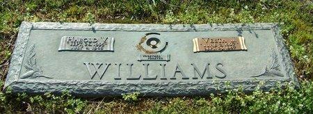 WILLIAMS, VESTA J - Hempstead County, Arkansas | VESTA J WILLIAMS - Arkansas Gravestone Photos