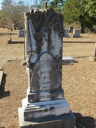 WILLIAMS, JAMES W. - Hempstead County, Arkansas | JAMES W. WILLIAMS - Arkansas Gravestone Photos