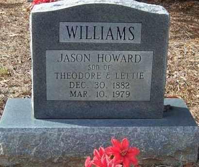 WILLIAMS, JASON HOWARD - Hempstead County, Arkansas | JASON HOWARD WILLIAMS - Arkansas Gravestone Photos