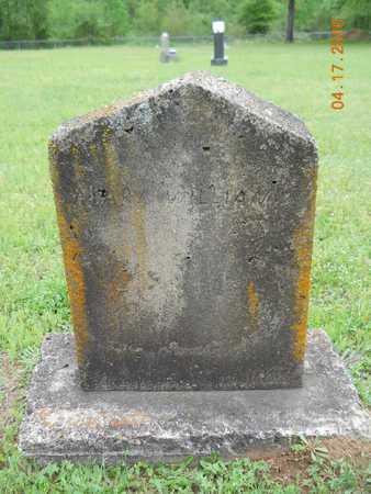 WILLIAMS, MARY - Hempstead County, Arkansas | MARY WILLIAMS - Arkansas Gravestone Photos
