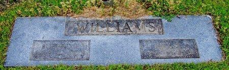 WILLIAMS, ROBERT L - Hempstead County, Arkansas   ROBERT L WILLIAMS - Arkansas Gravestone Photos