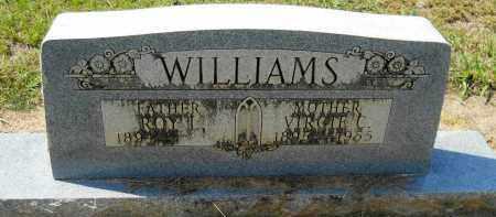 WILLIAMS, ROY L - Hempstead County, Arkansas   ROY L WILLIAMS - Arkansas Gravestone Photos