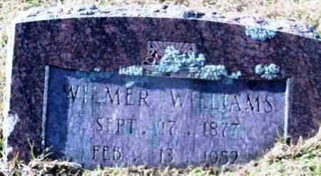 WILLIAMS, WILMER - Hempstead County, Arkansas | WILMER WILLIAMS - Arkansas Gravestone Photos