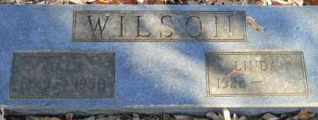 WILSON, DALE - Hempstead County, Arkansas | DALE WILSON - Arkansas Gravestone Photos