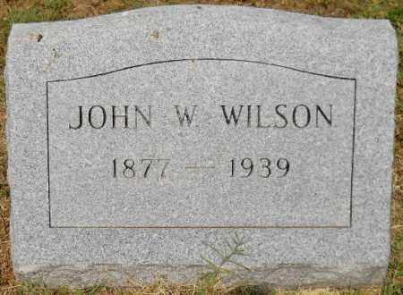WILSON, JOHN W - Hempstead County, Arkansas | JOHN W WILSON - Arkansas Gravestone Photos