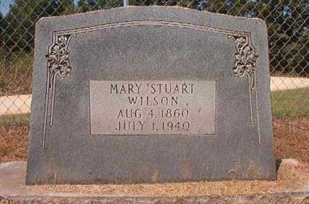 WILSON, MARY - Hempstead County, Arkansas | MARY WILSON - Arkansas Gravestone Photos