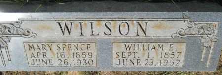 WILSON, WILLIAM E - Hempstead County, Arkansas | WILLIAM E WILSON - Arkansas Gravestone Photos