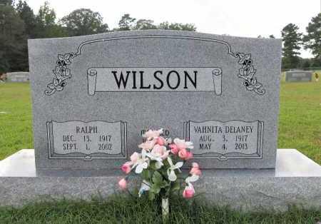WILSON, VAHNITA - Hempstead County, Arkansas | VAHNITA WILSON - Arkansas Gravestone Photos