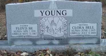 YOUNG,SR, FLOYD - Hempstead County, Arkansas | FLOYD YOUNG,SR - Arkansas Gravestone Photos